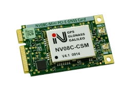 NV08C Mini PCI-E ГЛОНАСС/GPS