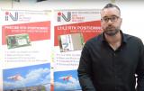 На выставке Intergeo 2017 в Берлине был представлен новый L1/L2 GNSS приемник NV08C-RTK-M
